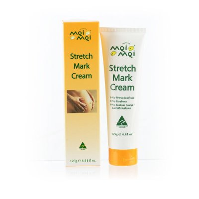 澳洲 Mei Mei Stretch Mark Cream 妊娠霜 125g ☆真愛香水★
