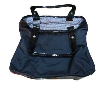 Calvin Klein CK 黑色素面 手提包 肩背包 側背包 ☆真愛香水★