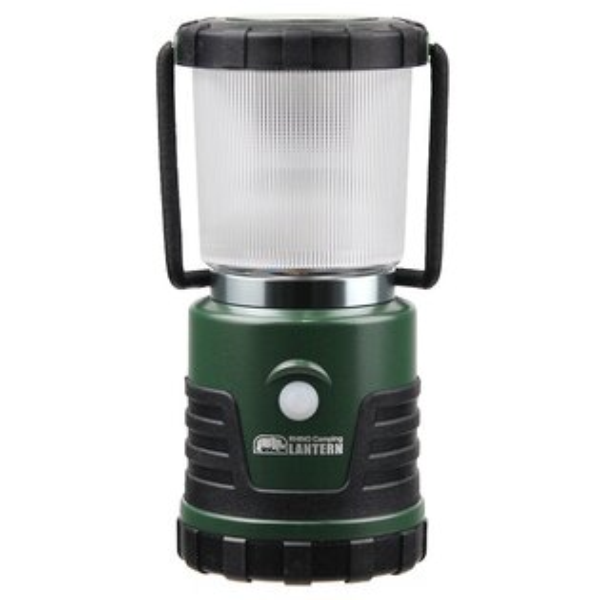 【鄉野情戶外專業】 Rhino  台灣  犀牛 LED 營燈/四種照明模式/L-600