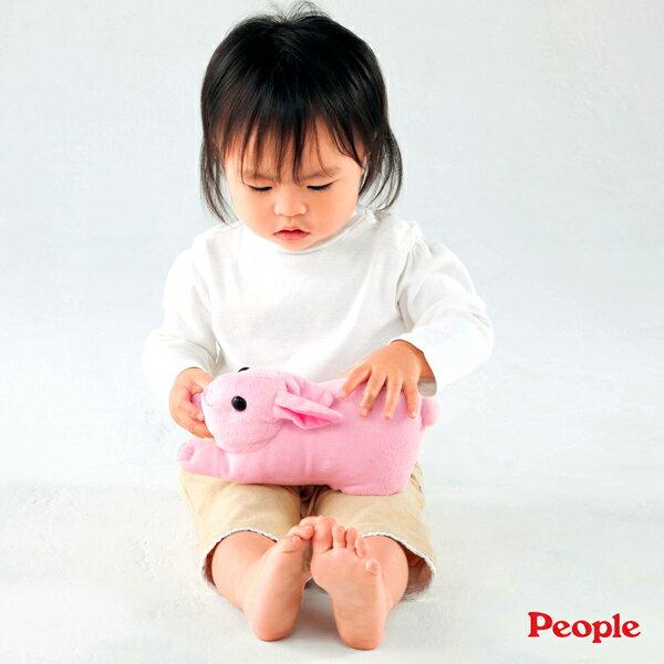 People - 生命感寵物寶貝-小白兔 1