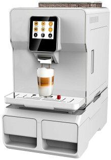 全自動咖啡機租賃-A8H月租1500-【良鎂咖啡精品館】