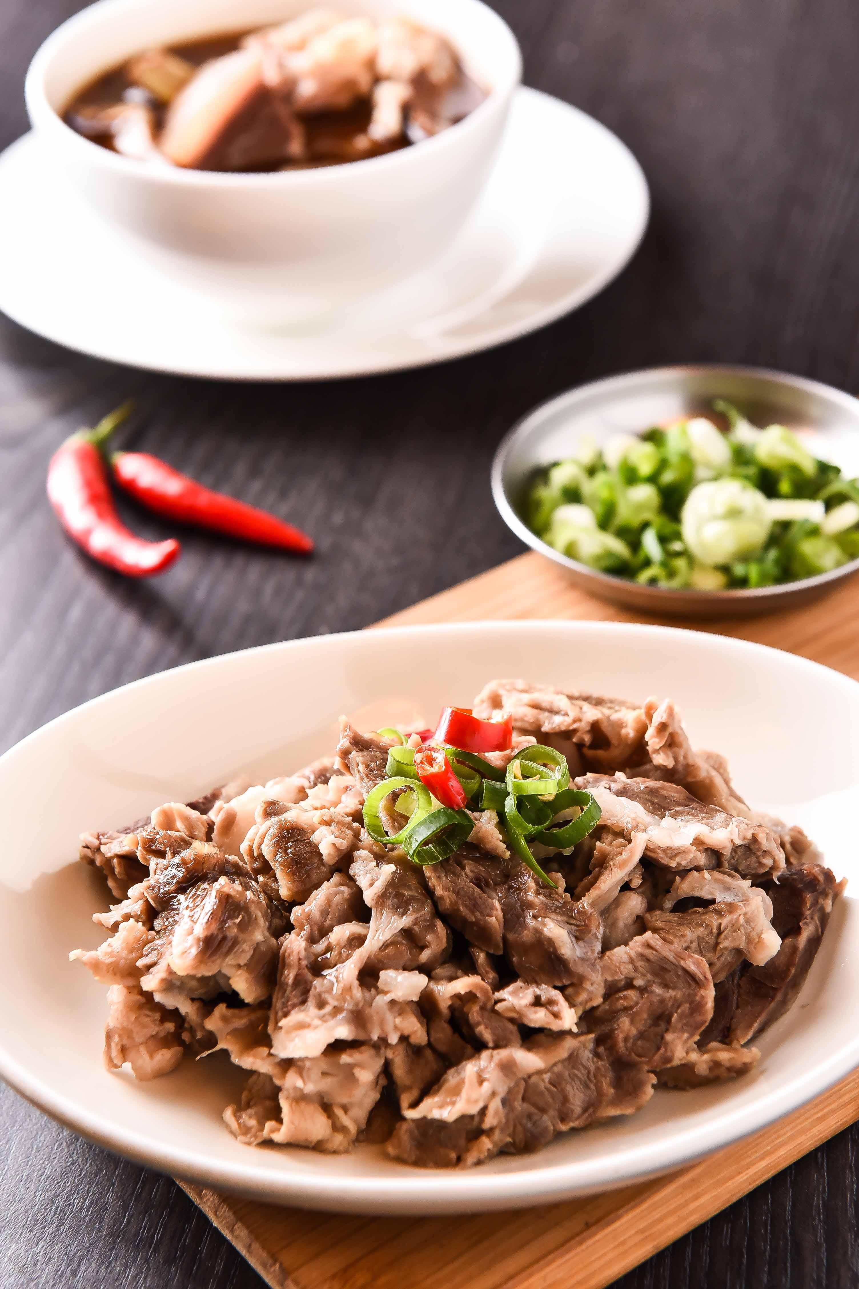 【 咩 】羊礦雜肉 台南知名羊肉爐【傳香三代】 真材食料 高品質嚴選 (80g/包) 1