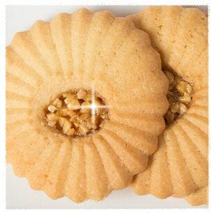 【蘋果綠烘焙坊】芙蘿:★採用來自美國杏仁粒,並使用頂級聯華水手牌蛋糕粉,品質有保障,讓您食用最安心★