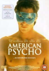 (Used - Very Good) American Psycho [DVD] [2000]