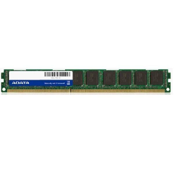*╯新風尚潮流╭*威剛伺服器記憶體 2G DDR3-1600 ECC 終身保固 VLP矮版 AD3C1600C2G11