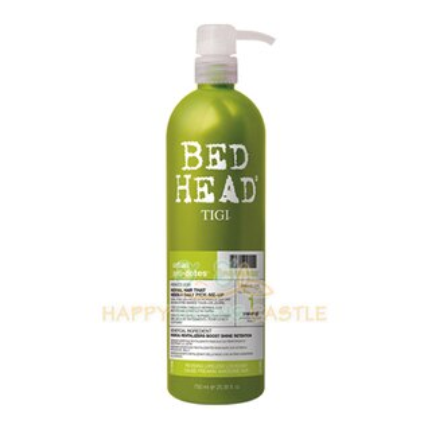 TIGI BED HEAD 摩登活力洗髮精 750ml ♦ 樂荳城 ♦