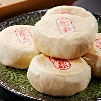 中秋節月餅到[康鼎]清餡綠豆椪6入禮盒