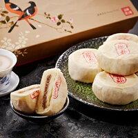 中秋節月餅到[康鼎]招牌魯肉綠豆椪6入禮盒含運特惠組