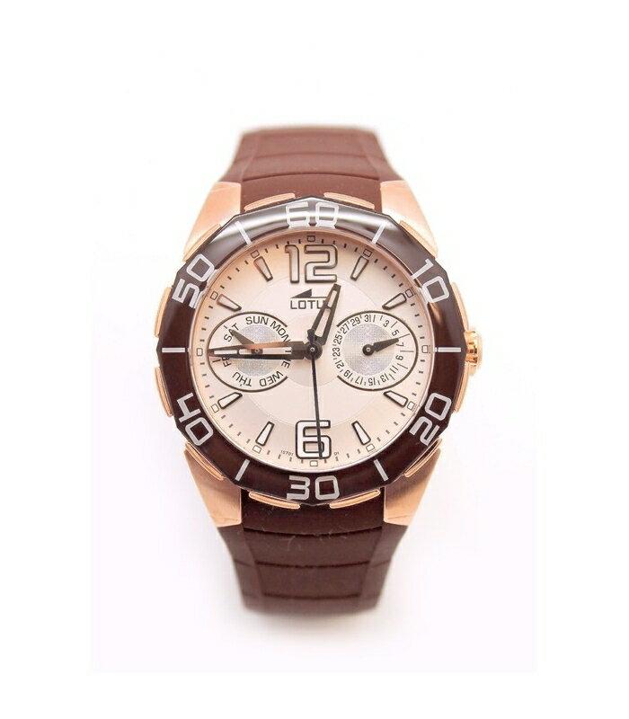 Reloj LOTUS 15862/2 0
