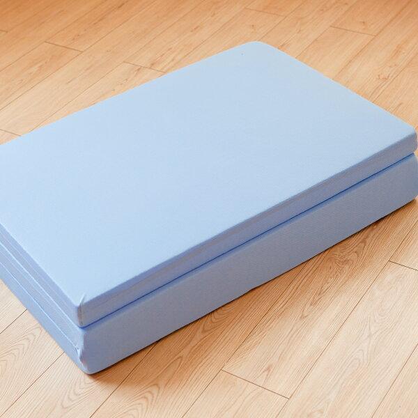 【名流寢飾家居館】3M環保透氣.蜂巢式超硬床墊.標準單人.全程臺灣製造