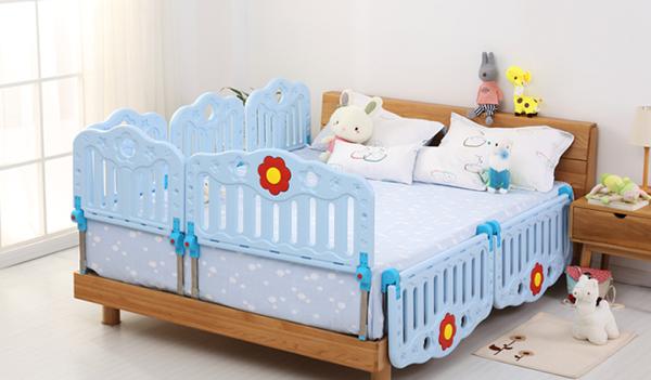 兒童 床護欄 嬰幼兒床圍欄 防護欄 寬90cm/60cm
