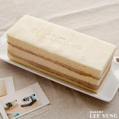 ❤門市熱銷❤純大甲 雙層芋頭餡水蒸蛋糕