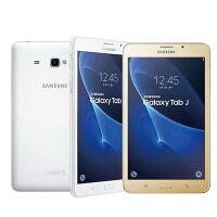 Samsung 三星到【贈5200mah行動電源+沙灘組】SAMSUNG Galaxy Tab J T285 7吋 LTE雙卡雙待平板【葳豐數位商城】