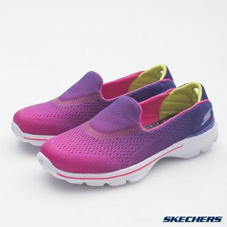 [陽光樂活] SKECHERS KIDS GO WALK 3 兒童 親子款 GO WALK 休閒鞋 81072LPRNP
