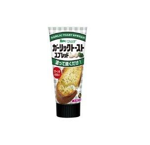 有樂町進口食品 日本QP 中島管裝 奶油香蒜口味大蒜 果醬 J95 49843262 0