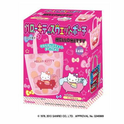 有樂町進口食品 Hello Kitty 小提袋 / 零錢包~隨機出~ 0
