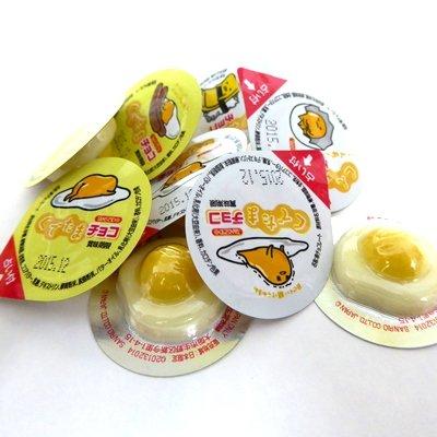 有樂町進口食品 日本 丹生堂 奶油哥 雞蛋哥 巧克力80顆入 新發售 蛋黃哥 1