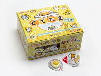 有樂町進口食品 日本 丹生堂 奶油哥 雞蛋哥 巧克力80顆入 新發售 蛋黃哥
