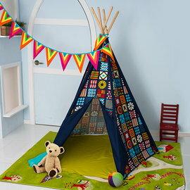 【安琪兒】【Cuna Tent】成長美學小木屋(希臘神話古堡) 0