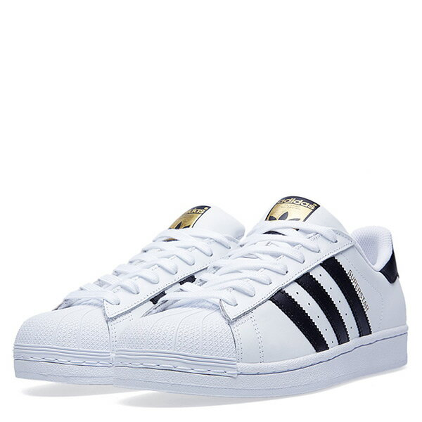 【EST O】Adidas Og Superstar Foundation C77124 金標 黑白 男鞋 G0705 1