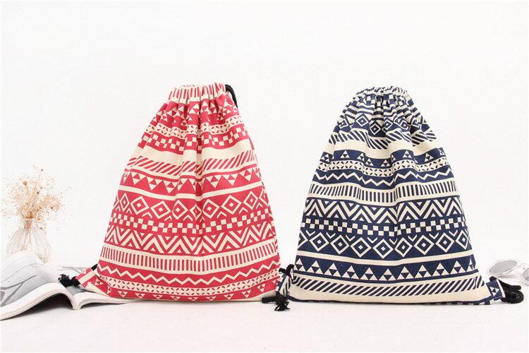 手提包 帆布包 手提袋 環保購物袋【SPB116】 BOBI  11/10 2