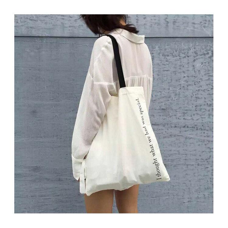 手提包 帆布包 手提袋 環保購物袋【SPGK13】 BOBI  11/10 1
