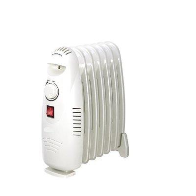 《省您錢購物網》 福利品~諾帝亞7葉片式恆溫電暖器(ZOD-MS0601)