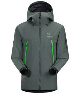 【鄉野情戶外用品店】 ARCTERYX 始祖鳥  加拿大  Beta SV GTX 防水外套 男款/登山滑雪風雨衣 GORE-TEX/18411 【嚴苛氣候】
