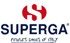 【SUPERGA】義大利國民鞋-深藍 2