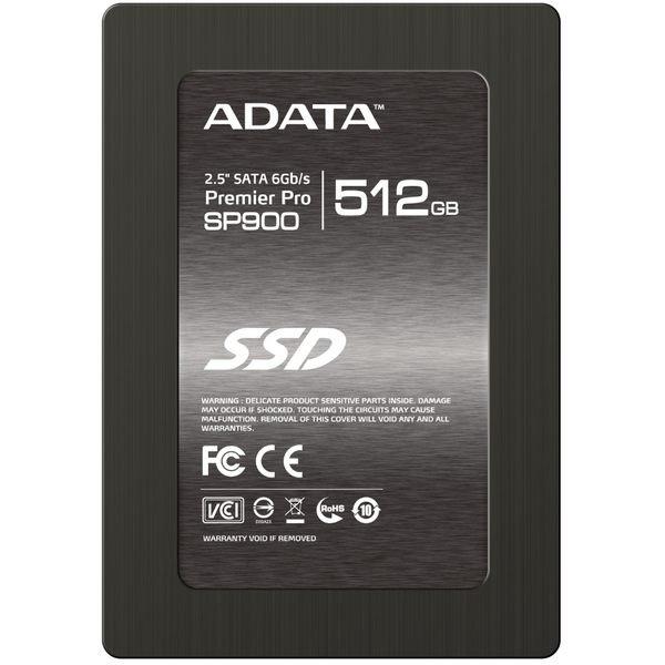 *╯新風尚潮流╭*威剛 PremierPro SP900 512G 讀555寫530 SSD固態硬碟 ASP900S3-512GM-C