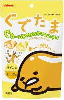 卡巴蛋黃哥兩味綜合袋糖80g