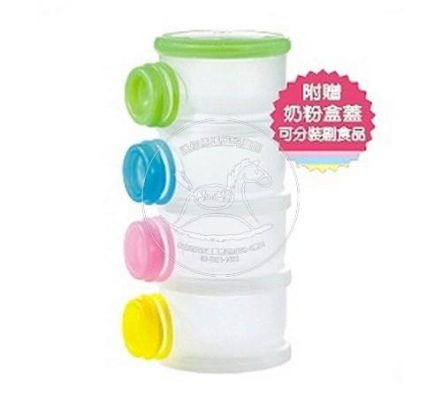 【迷你馬】Simba 小獅王辛巴 溜滑梯專利衛生奶粉盒 S9942