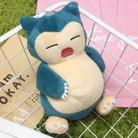 Pokemon:精靈寶可夢到PGS7 (現貨+預購) 日本卡通系列商品 - 神奇寶貝 S號 卡比獸 娃娃 精靈寶可夢 絨毛娃娃 玩偶 公仔