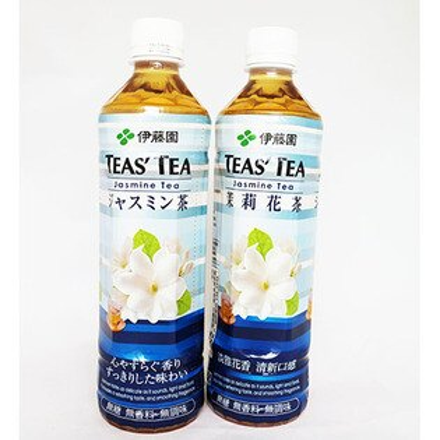 【敵富朗超巿】TEAS'TEA茉莉花茶