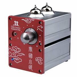 志達電子 小國寡民2 LC2 電光火石 Little Country II 真空管前級/耳機擴大機 限量供應