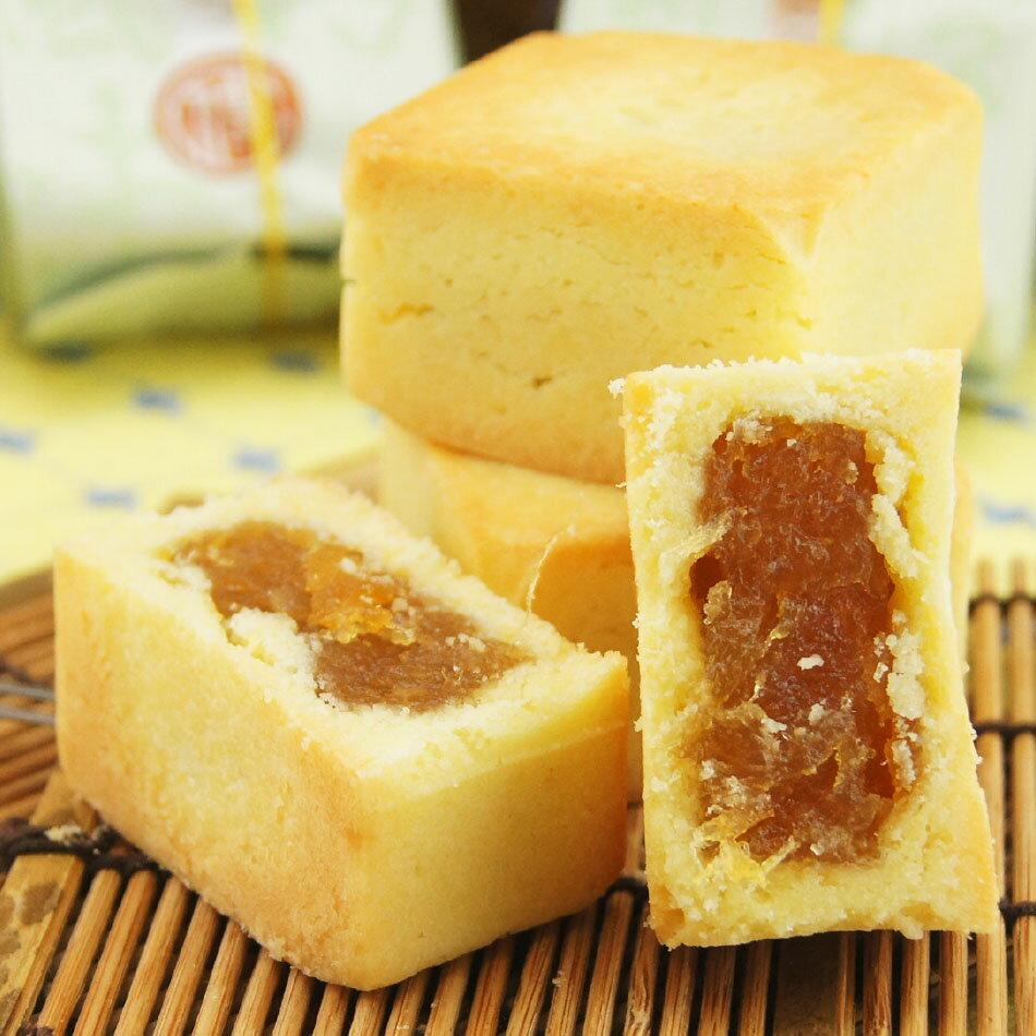 【布拉伯烘焙工坊】 土鳳梨酥禮盒  12入/盒 - 限時優惠好康折扣