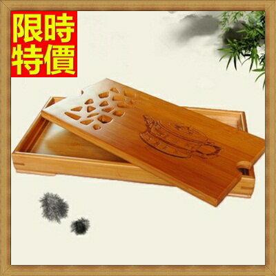 原木茶盤 茶具-功夫茶海迷你茶託盤竹製茶盤3款68ac22【獨家進口】【米蘭精品】
