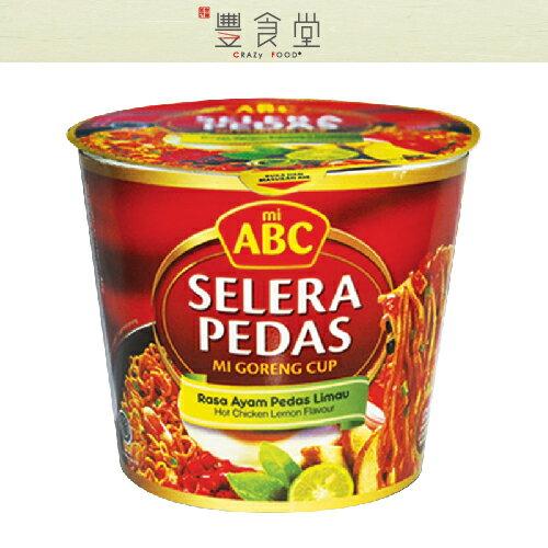 印尼ABC碗麵 印尼泡麵 即食杯麵  60g