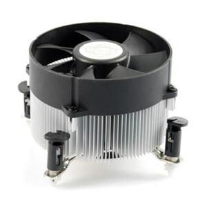 【綠蔭-全店免運】EVERCOOL 勁冷超頻家族 超靜音鋁擠 LGA 1156/1155/775 CPU散熱器