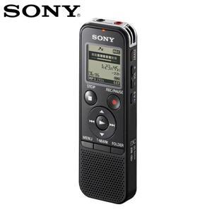 【綠蔭-全店免運】SONY ICD-PX440(4GB)立體聲數位錄音筆