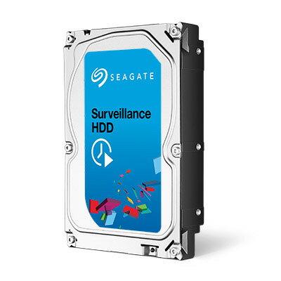 【綠蔭-全店免運】Seagate Surveillance HDD 3.5吋 1TB 監控效能型硬碟機