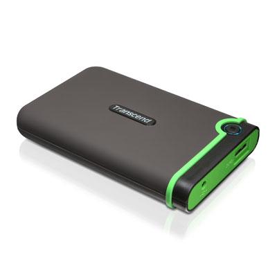 【綠蔭-全店免運】創見 StoreJet 25M3 1TB行動硬碟(USB3.0)