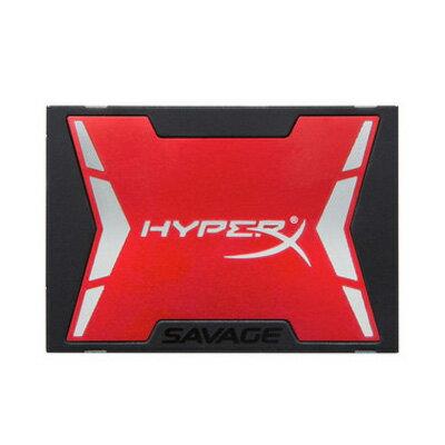 【綠蔭-全店免運】HyperX Savage系列 - 240G 固態硬碟 (SATA3)