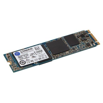 【綠蔭-全店免運】Kingston M.2 SATA3 G2 SSD 240G