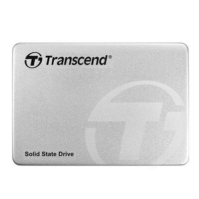 【綠蔭-全店免運】SSD370S系列-512GB固態硬碟 (SATA3) 全鋁殼