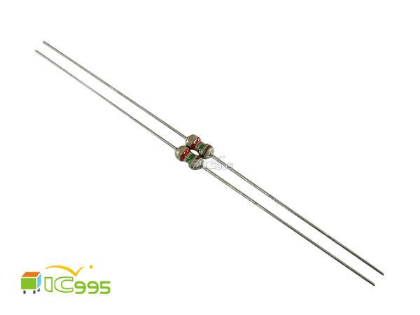 (ic995) 1K5Ω 1/6W ±1% 精密 電阻 壹包5入 #2409