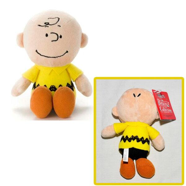Snoopy 史努比 查理布朗 玩偶 日本帶回正版商品 TAKARA TOMY出品