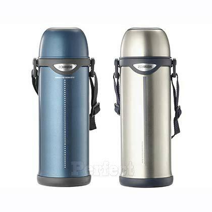 【ZOJIRUSHI ● 象印】不鏽鋼真空保溫瓶 SJ-TE10  **免運費**