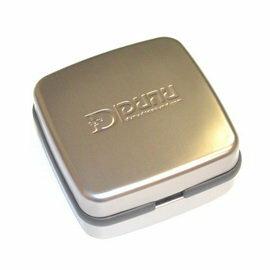 志達電子 Dunu-Metal Box 耳機收納盒 金屬材質 適用 市面上耳道式 及 耳塞式 TF10 升級線 SONY 鐵三角 DENON sennheiser akg