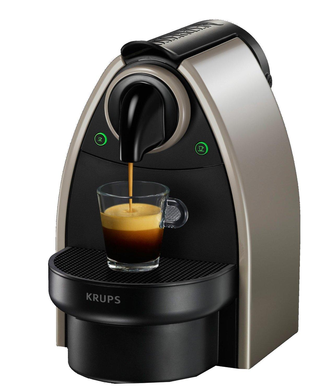 Cafetera Krups Essenza 2140XN autovisión 0